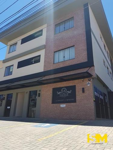 Apartamento - Bucarein - Ref: 258 - L-sm258