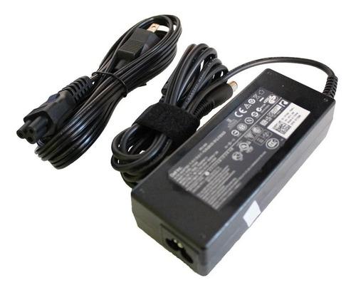 Eliminador Adaptador Cargador Dell Pa-12 19.5v 3.34a 65w
