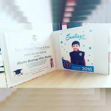 Diplomas Con Carpeta De Grado Para Colegios E Instituciones