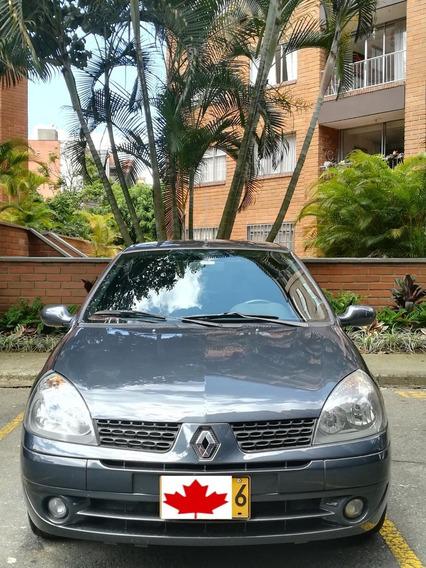 Vendo Renault Clio Rs Full Equipo!