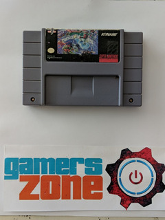 Tmnt 4 Turles In Time Snes A Tratar Gamerzone Aguascaliente