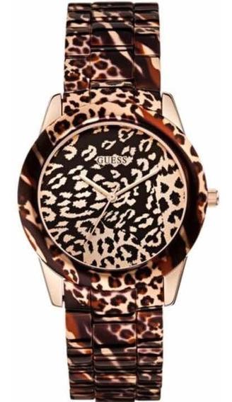 Relógio Guess Animal Print 92527lpgsra1