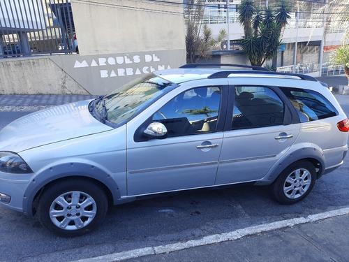 Fiat Palio Wekkend Trekking