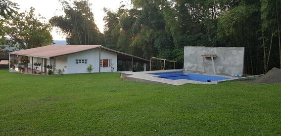 Renta Casa Campestre Amoblada En Kilometro 30