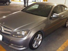 Mercedes Benz Clase C 1.8 180 Cgi At 2013 Autos Y Camionetas