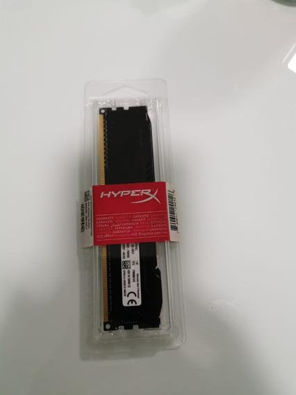 Memoria Ddr3 4gb 1866 Hyperx Hx318c10fb/4cl