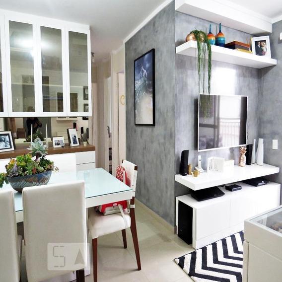 Apartamento Para Aluguel - Vila Guilherme, 2 Quartos, 63 - 893021871