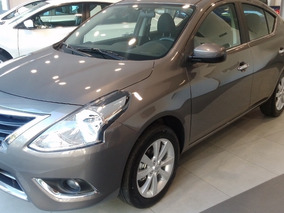 Nissan Versa Advance Manual 1.6 2018 0km Nuevo Full 2