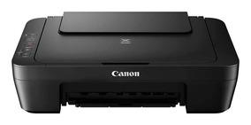 Impressora Multifuncional Xerox Mg2510 Canon Sem Cartucho