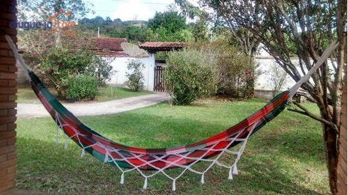 Imagem 1 de 16 de Chácara À Venda, 1100 M² Por R$ 400.000,00 - Buquirinha Ii - São José Dos Campos/sp - Ch0124