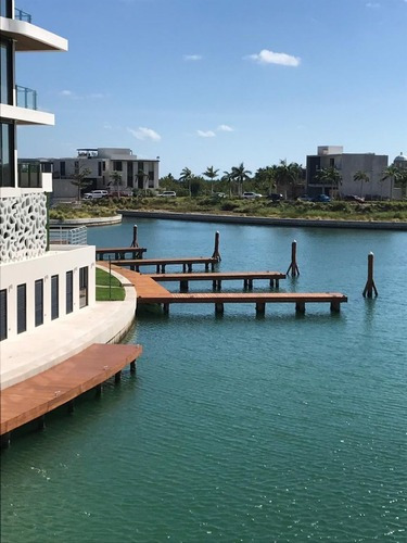 Puerto Cancun Allure- Condos De Lujo Con Marina