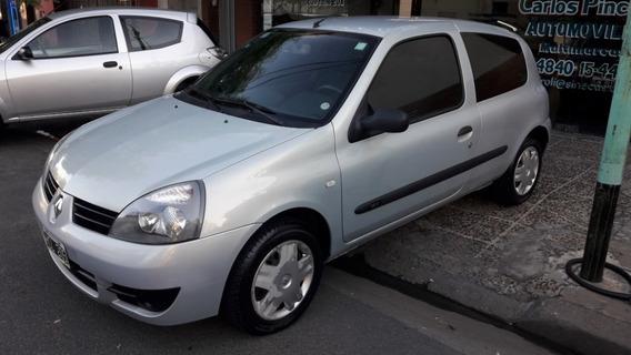 Renault Clio 1.2 Pack Plus