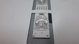 Tira De Led Tv Hitachi Cdh-le32smart14