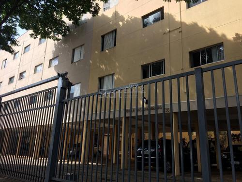 Imagem 1 de 21 de Apartamento À Venda Em Vila Iza - Ap002619