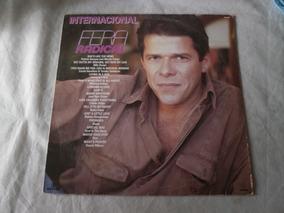 Lp Trilha Sonora Internacional Fera Radical 1988 Disco Vinil