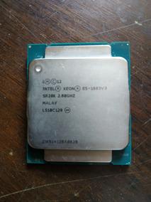 Processador Xeon E5 1603 Lga 2011v3