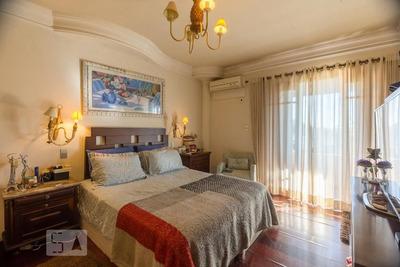 Casa Mobiliada Com 3 Dormitórios - Id: 892901475 - 201475