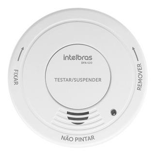 Detector Fumaça Autonomo Dfa 620-intelbras Lançamento