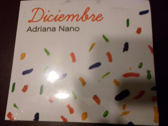 Adriana Nano - Diciembre - 2015