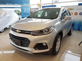 Chevrolet Tracker 4x2 Mt 0km