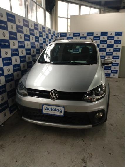 Volkswagen Suran Cross #a2