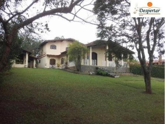 03240 - Casa De Condominio 4 Dorms, Cresciúma - Caieiras/sp - 3240