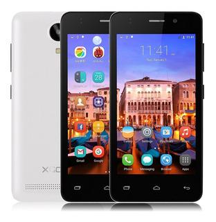 Xgody G12 4.5 Silver Dual Sim Gsm 5mp 1gbram+8g Interna