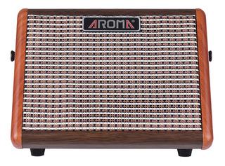 Amplificador Aroma Ag-25a