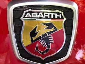 Fiat 500 1.4 Abarth 595 165cv
