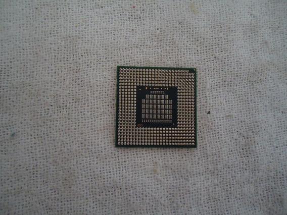 Processador Notebook Intel Core Duo T2080 Sl9vy 1.7 1m 533