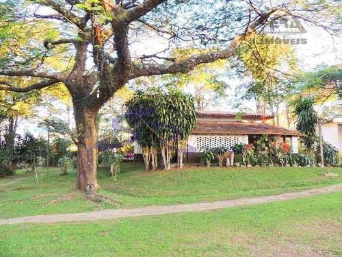Área Comercial À Venda, Jardim Jóia, Arujá. - Ar0024