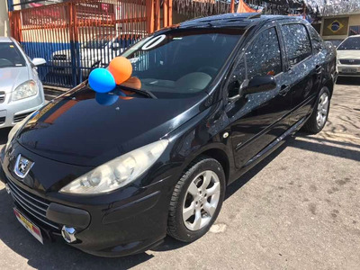 Peugeot 307 Sedan 2.0 Presence Pack Flex Aut. 4p 2010