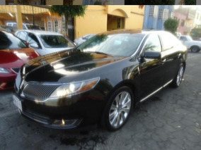 Lincoln Mks 3.5 Lincoln Mks - Ecoboost V6 At