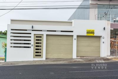 Propiedad Con 2 Casas En Heredia