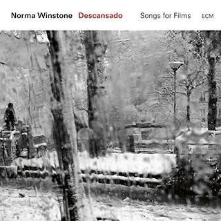 Winstone Norma Descansado - Songs For Films Usa Import Cd