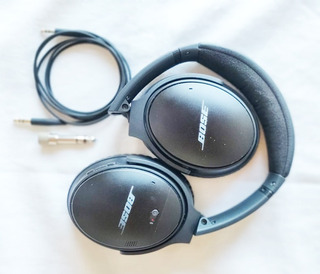 Auriculares Bose Quietcomfort 35 (series I) Inalámbrico