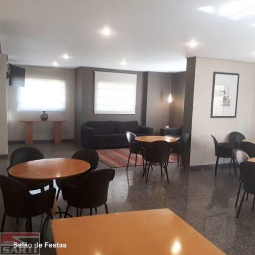 Apartamento - Andar Alto - Excelente Localização  - St16516