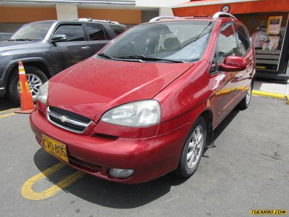 Chevrolet Vivant Vivant A/t