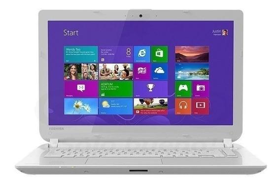 Laptop Toshiba L45-b White