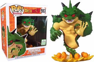 Funko Porunga Dragón Ball