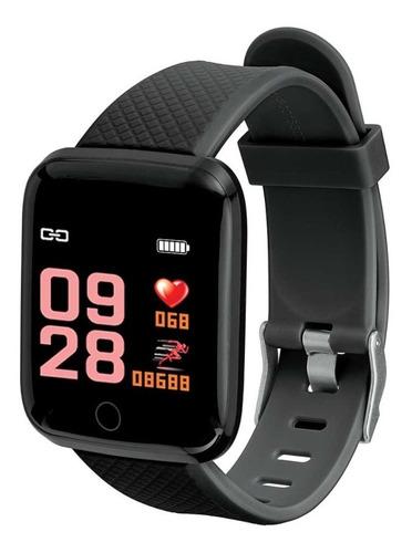 Reloj Inteligente Slide Sf106 Nuevo/garantía Tienda Virtual