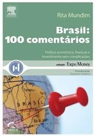 Brasil: 100 Comentários - Rita Mundim
