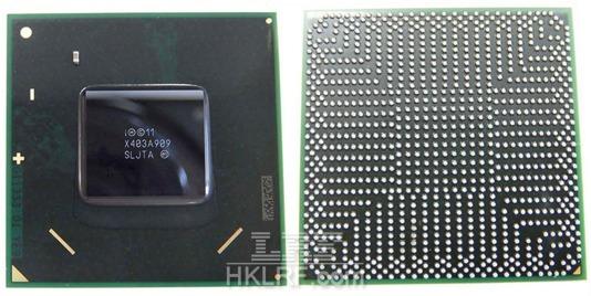 Stencil Calor Direto Bd82hm65 Intel Northbridge Lenovo