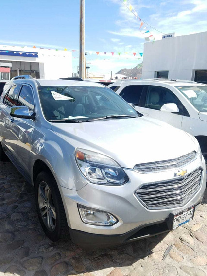 Chevrolet Equinox 2016 1.5 Premier At