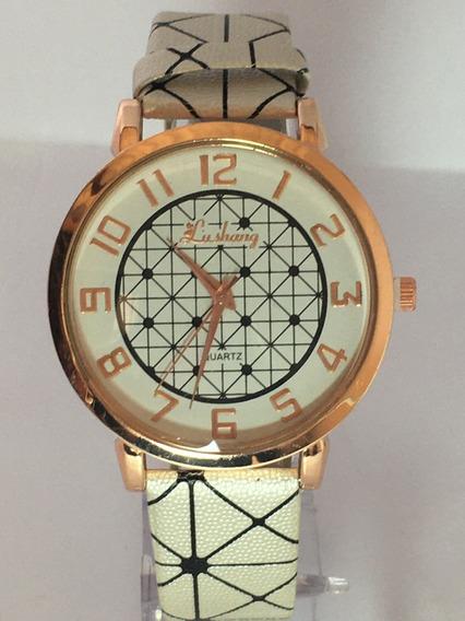Relógio Feminino Lushang Style Promoção