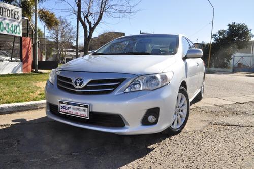 Imagen 1 de 14 de Toyota Corolla Seg  Motor 1.8  151.000 Km   Año 2012