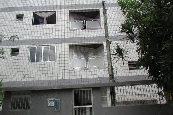Ótimo Apartamento De 01 Dormitório Centro Ocean Lado Praia