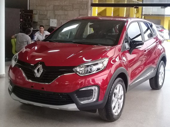 Renault Captur Zen 2.0 Directo Fabrica Asesor Carlos Torres