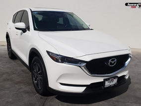 Mazda Cx-5 Grand Touring Blanco 2018