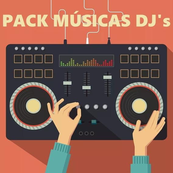 Pack Completo Dj